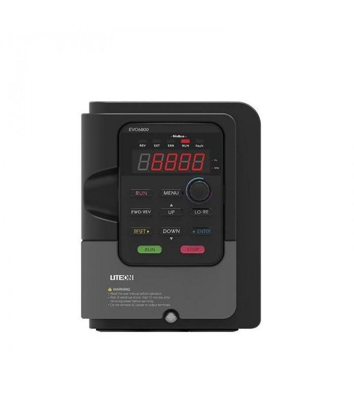اینورتر Liteon مدل EVO6800 43S D75