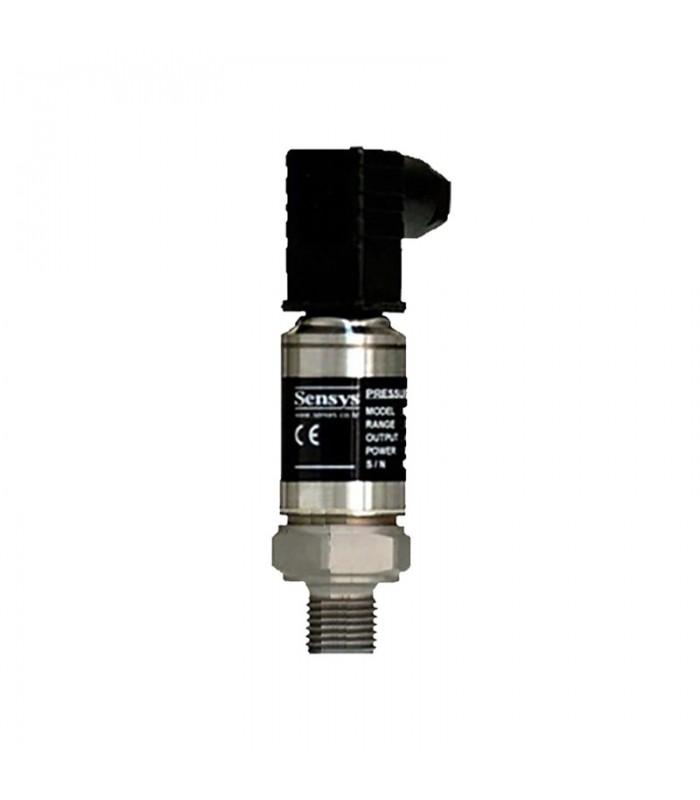 سنسور فشار سنسیس 100بار M5256-11700E-100BG