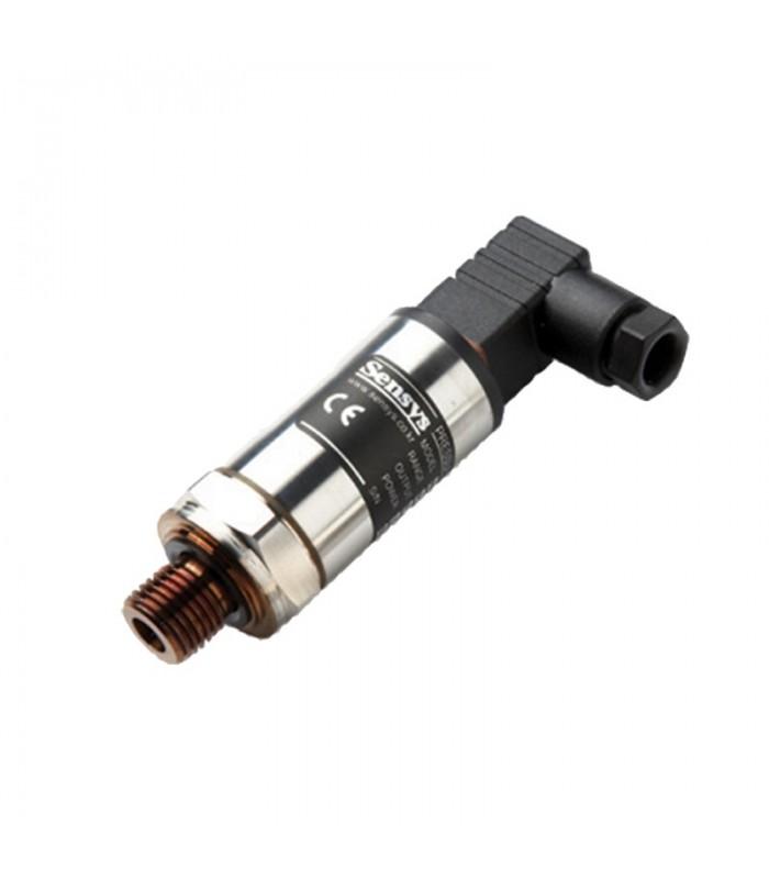 سنسور فشار سنسیس 60 بار PFAH C060 BCME