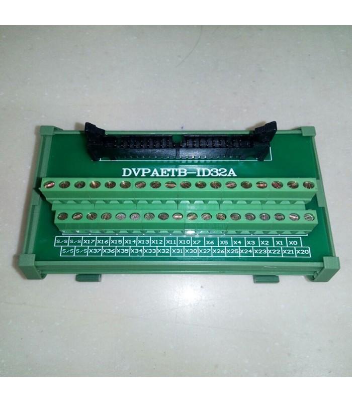 کارت ورودی ماژول DVP-32SM11N دلتا