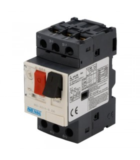 کلید حرارتی 6.3 آمپر پارس فانال مدل MS32-6.3