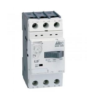 کلید حرارتی 1.6 آمپر LS مدل MMS-32S-1.6