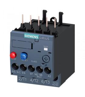 بیمتال زیمنس 8 آمپر 3RU2116-1HB0