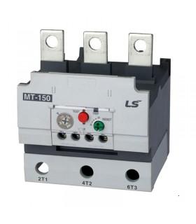 بی متال LS برای کنتاکتور 130 الی 150 آمپر مدل MT-150/3H - 80-105