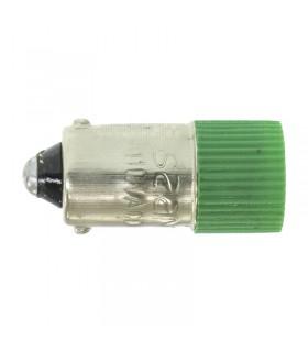 لامپ کنتاکت سبز رعد Lamp