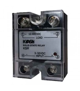 رله SSR تک فاز کیتاشی KSR-4825DD