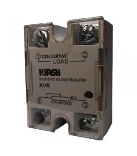 رله SSR تک فاز کیتاشی KVR-2425