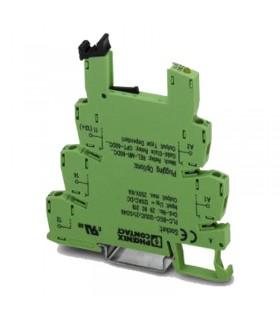 رله PLC فونیکس کنتاکت PLC-BSC- 24DC/21