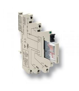 رله PLC امرن 6 آمپر G2RV-SL700-110VAC
