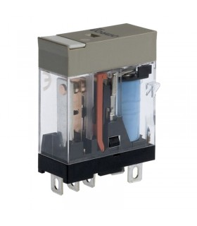 رله شیشه ای امرن 10 آمپر G2R-1-SN 12DC
