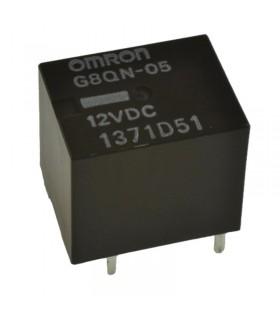 رله سرامیکی امرن 5 آمپر G8QN-1C4 12DC