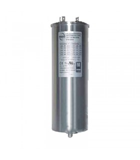 خازن 3 فاز فشار ضعیف فراکو 30 کیلووار 400 ولت LKT30-400DB