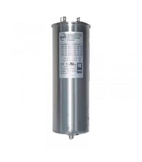 خازن 3 فاز فشار ضعیف فراکو 25 کیلووار در 440 ولت ( 20 در 400) LKT25-440DP