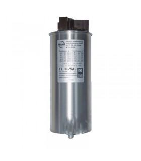 خازن 3 فاز فشار ضعیف فراکو 9.1 کیلووار در 440 ولت ( 7.5 در 400) LKT9.1-440DL