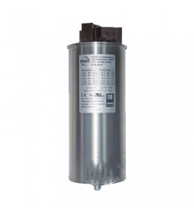خازن 3 فاز فشار ضعیف فراکو 3.6 کیلووار در 480 ولت ( 2.5 در 400) LKT3.6-480DL