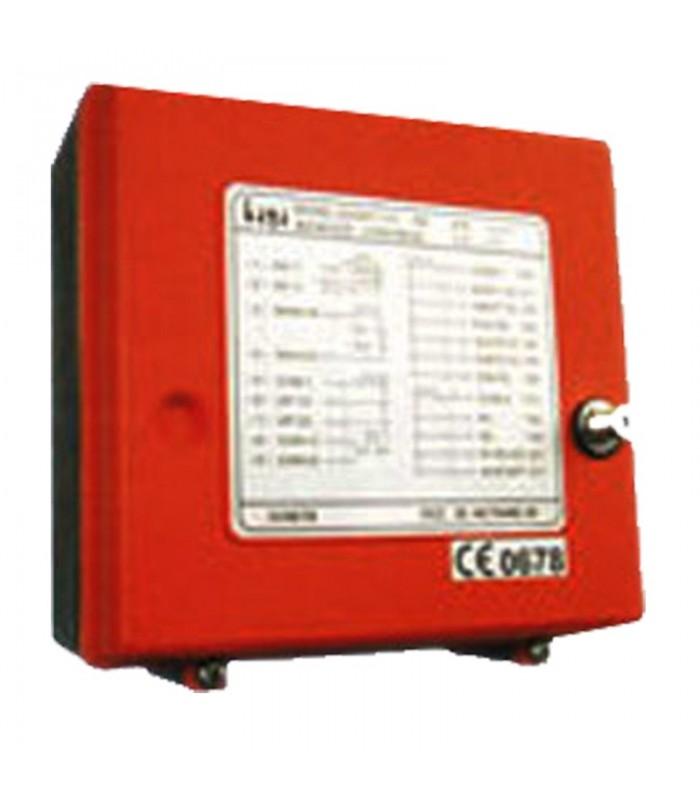 ریموت کنترل ساگا 6 کلید SAGA1-L10A