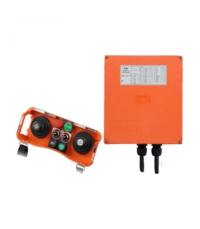 ریموت کنترل ساگا SAGA1-L40