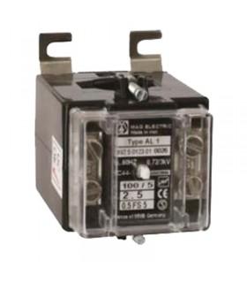 ترانس جریان مگ 300/5 مدل AL1 کلاس 0.5