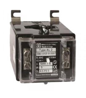 ترانس جریان مگ 500/5 مدل AL2 کلاس 0.5