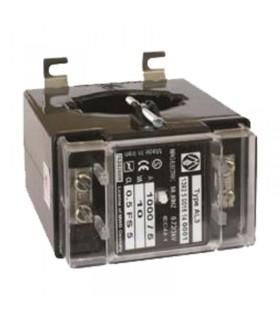 ترانس جریان مگ 800/5 مدل AL3 کلاس 0.5