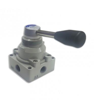 شیر دستی گردان شاکو (SHAKO) مدل TSV-30043-03