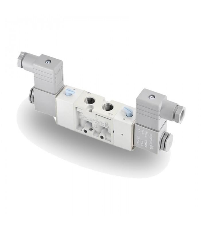 شیر برقی مایندمن (MINDMAN) مدل MVSC-260-4E2-AC220