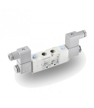 شیر برقی مایندمن (MINDMAN) مدل MVSC-260-4E2C.P.R-AC220