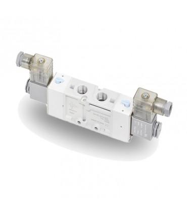 شیر برقی مایندمن (MINDMAN) مدل MVSC-300-4E2-AC220
