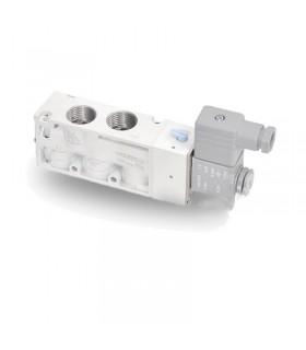شیر برقی مایندمن (MINDMAN) مدل MVSC-460-4E1C-AC220