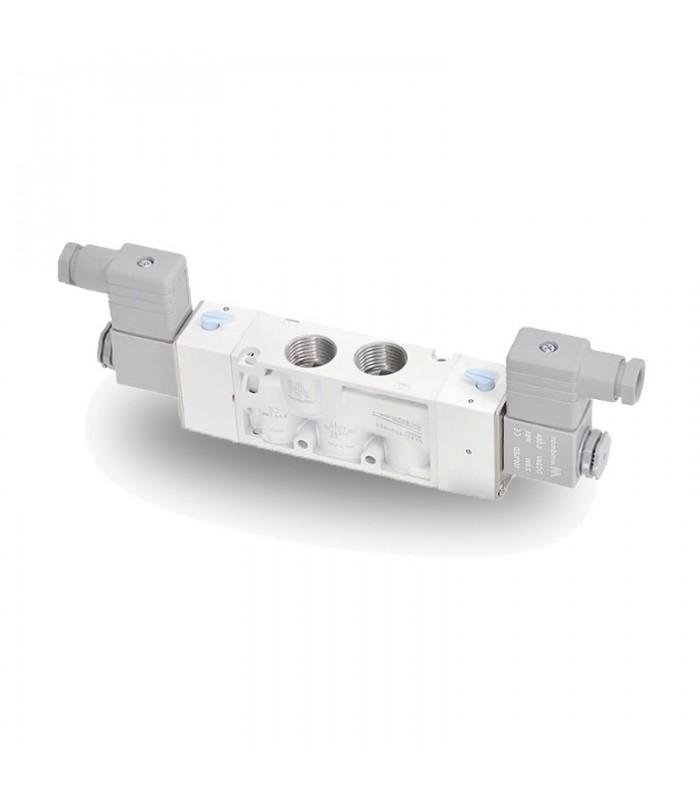 شیر برقی مایندمن (MINDMAN) مدل MVSC-460-4E2C.P.R-AC220
