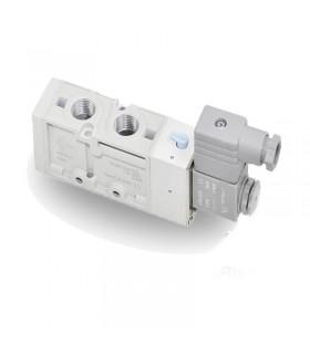 شیر برقی مایندمن (MINDMAN) مدل MVSC-220-4E1C-AC220