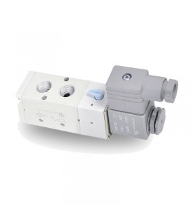 شیر برقی مایندمن (MINDMAN) مدل MVSE-260-4E1C-AC220