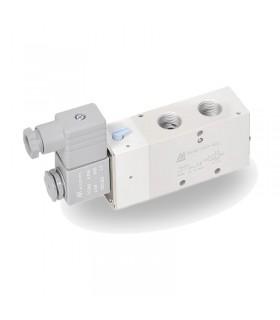 شیر برقی مایندمن (MINDMAN) مدل MVSE-300-4E1C-AC220