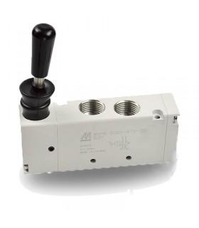 شیر کنترل دستی مایندمن (MINDMAN) مدل MVHB-500V-4TV-SP