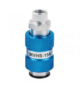 شیر کشویی مایندمن (MINDMAN) مدل MVHS-15A
