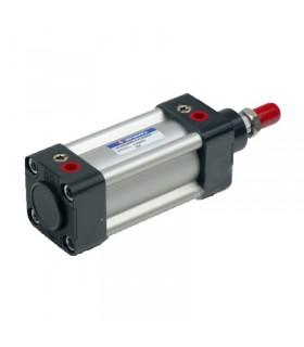 جک پنوماتیک 900*32 چهارمیل یکطرفه مدل SHAKO TC32B900