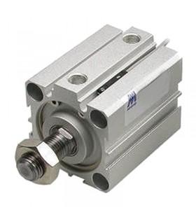 جک پنوماتیک مایندمن کامپکت دوطرفه 20*50 مدل MCJA-21-50-20
