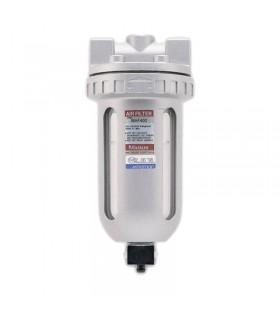 فیلتر پنوماتیکی مایندمن سایز 1/2 اینچ مدل MAF400-15A