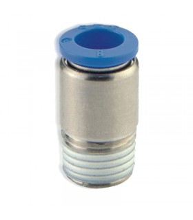 اتصال مستقیم آلن خور پنوماتیک سایز 1/8-8 سی دی سی (CDC)
