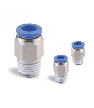 اتصال مستقیم پنوماتیک سایز 3/8-8 سی دی سی (CDC)
