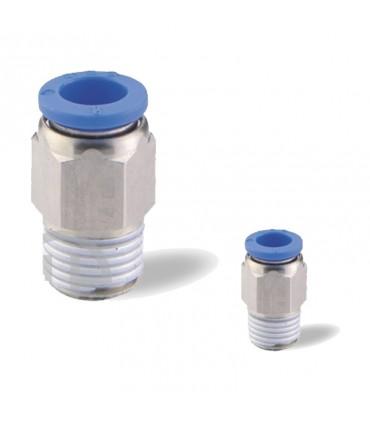 اتصال مستقیم پنوماتیک سایز 1/2-6 سی دی سی (CDC)