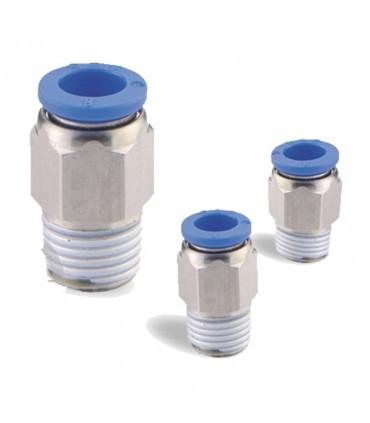 اتصال مستقیم پنوماتیک سایز 1/2-8 سی دی سی (CDC)