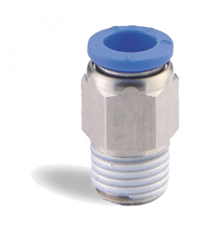 اتصال مستقیم پنوماتیک سایز 1/8-16 سی دی سی (CDC)