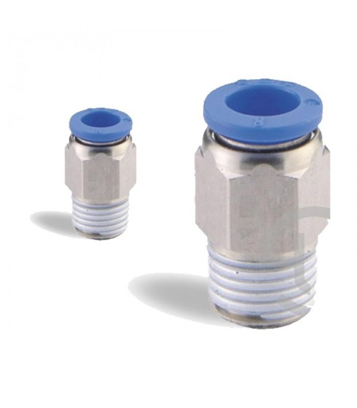 اتصال مستقیم پنوماتیک سایز 1/4-6 سی دی سی (CDC)
