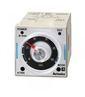 تایمر آتونیکس AT8N-1