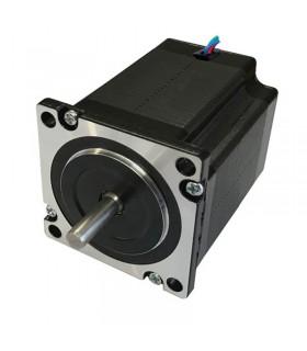 استپر موتور ترمزدار نما 24 برند لیدشاین مدل 60CM30X-BZ گشتاور 30kg.cm
