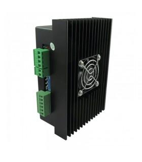 درایور استپ موتور پریموپال دو فاز، 4 سیم، جریان 6 آمپر psr8060ac