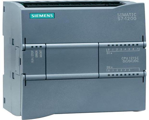 CPU 1215C زیمنس