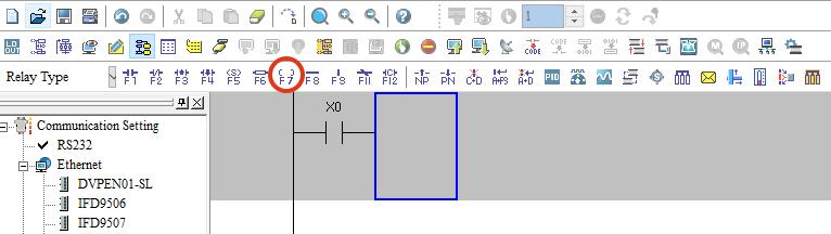 آموزش نرم افزار PLC دلتا