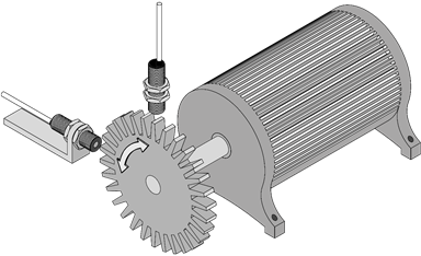 کاربرد سنسور القایی کوینو در صنعت